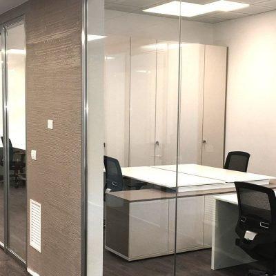 mobili ufficio su misura