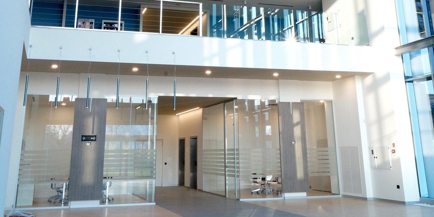 Arredamento per ufficio - Mobili per ufficio Ancona