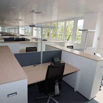 BSource sa - Office Forniture