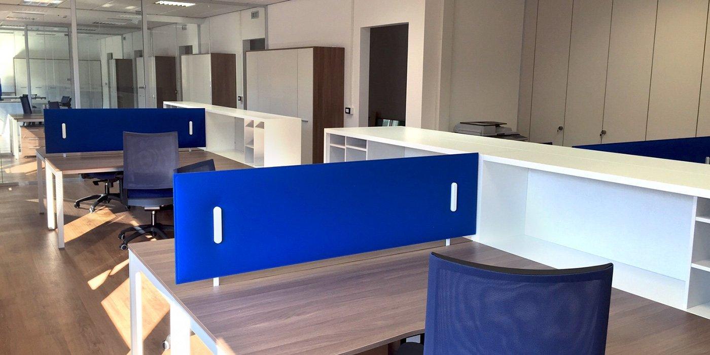 Arredo ufficio genova view with arredo ufficio genova for Arredo ufficio firenze