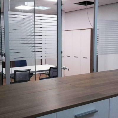 contract ufficio
