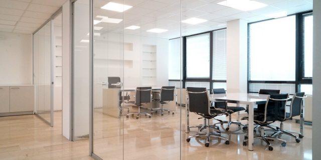 Progetto uffici commerciali arredoufficio for Ammortamento arredi ufficio