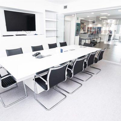 progetto ufficio
