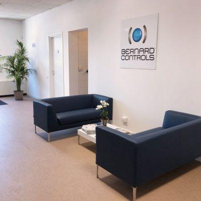 Mobili per ufficio Bernard control