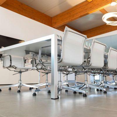 ristrutturazione ufficio