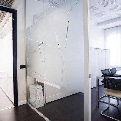 progettazione arredi ufficio