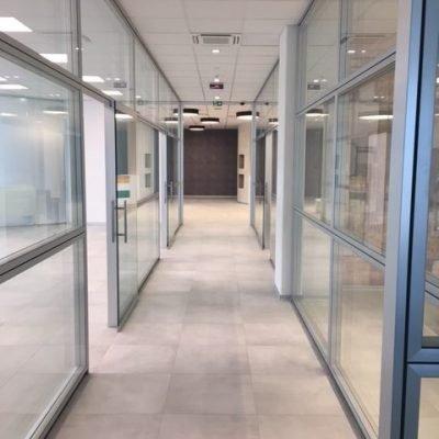 pannelli divisori per ufficio