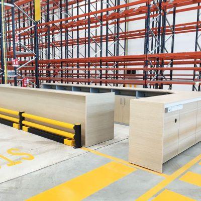 mobili per ufficio Decathlon