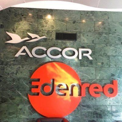 Arredo ufficio - Case history EdenRed