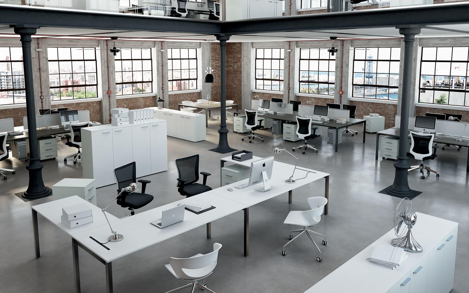 Contract ufficio contract mobili per ufficio arredo for Aziende mobili per ufficio