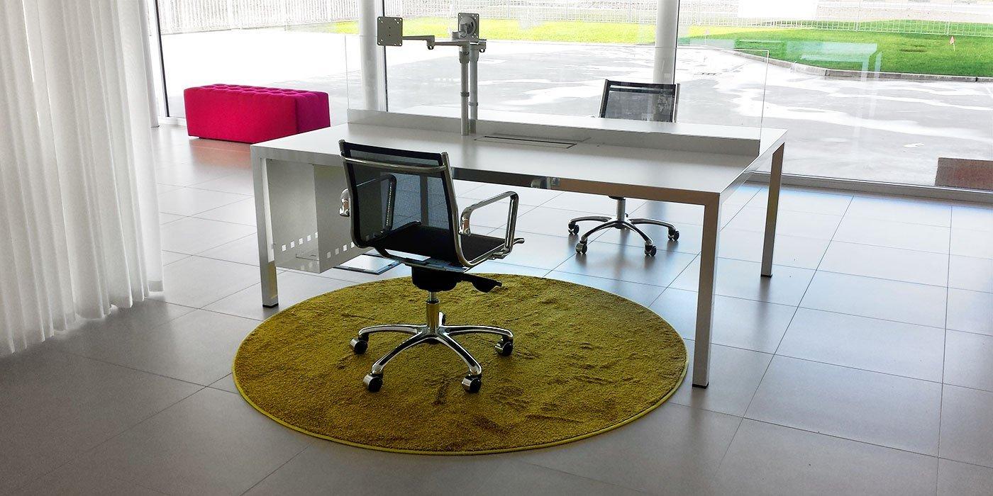 Arredo ufficio arredamento per ufficio progettazione for Arredamento per ufficio