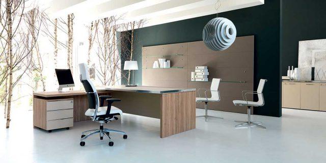 Progetto arredamento ufficio arredamento per ufficio for Arredamento x ufficio