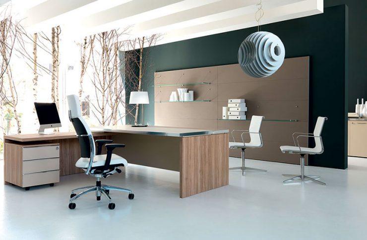 Arredoufficio arredamento per ufficio scrivanie per ufficio - Scrivanie usate per ufficio ...