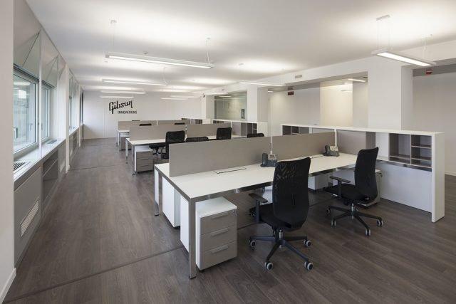 Mobili per ufficio su misura arredo per ufficio su misura for Mobili design ufficio