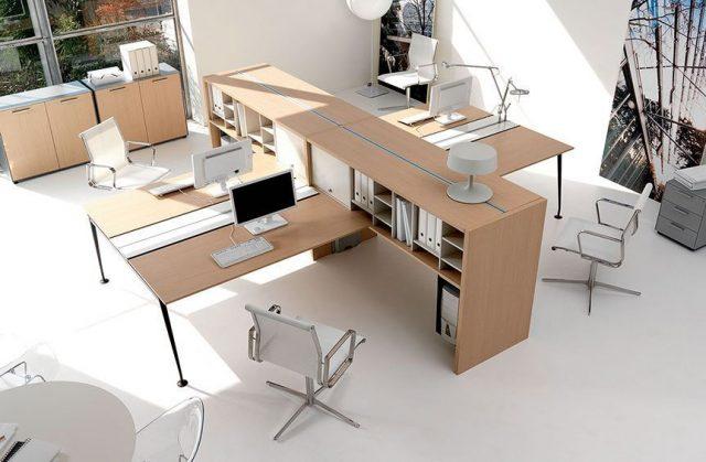 Arredamento per ufficio mobili per ufficio la spezia for Mobili x ufficio