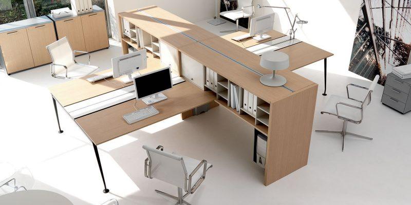 Arredamento per ufficio mobili per ufficio bergamo for Mobili per ufficio low cost
