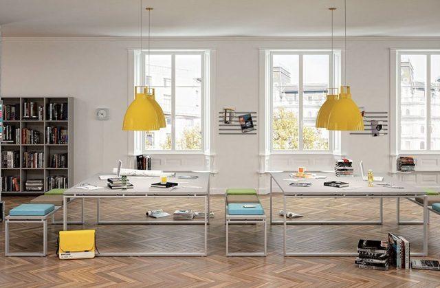 Mobili per ufficio Monza e Brianza - arredamento per ufficio