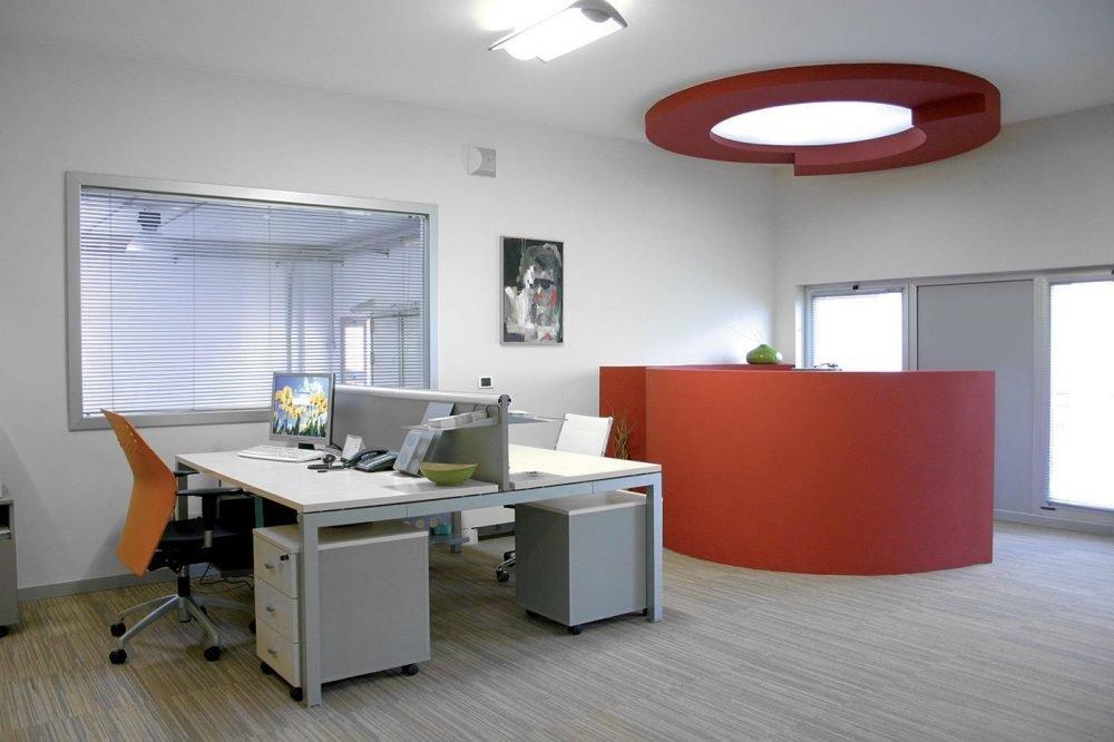 contract mobili ufficio
