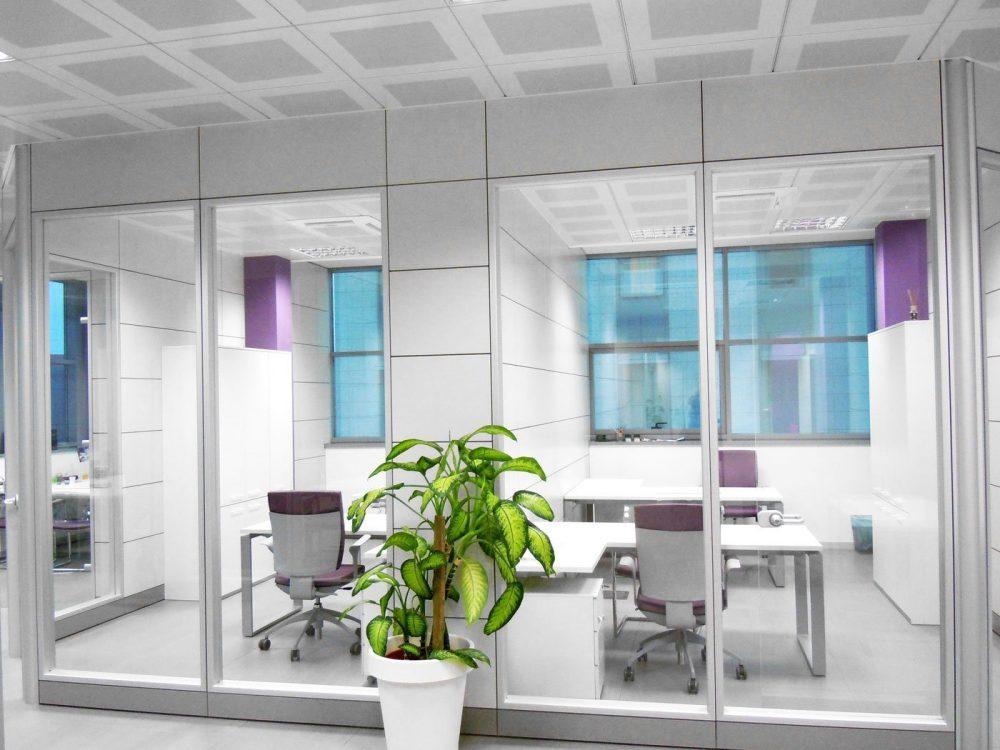 produttore mobili per ufficio