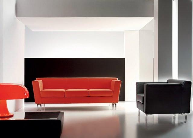 divani per uffici