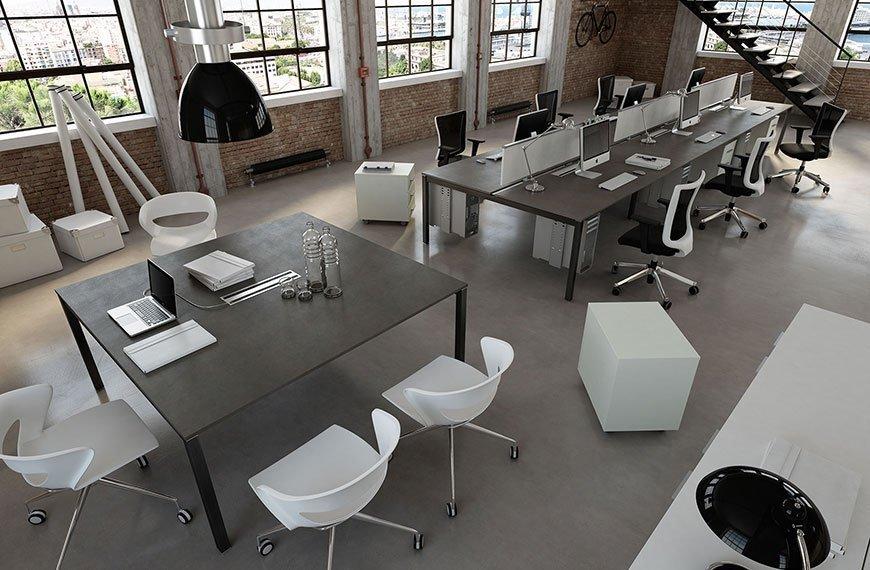 Design Di Mobili Per Ufficio : Il codesign migliora il lavoro in ufficio arredoufficio