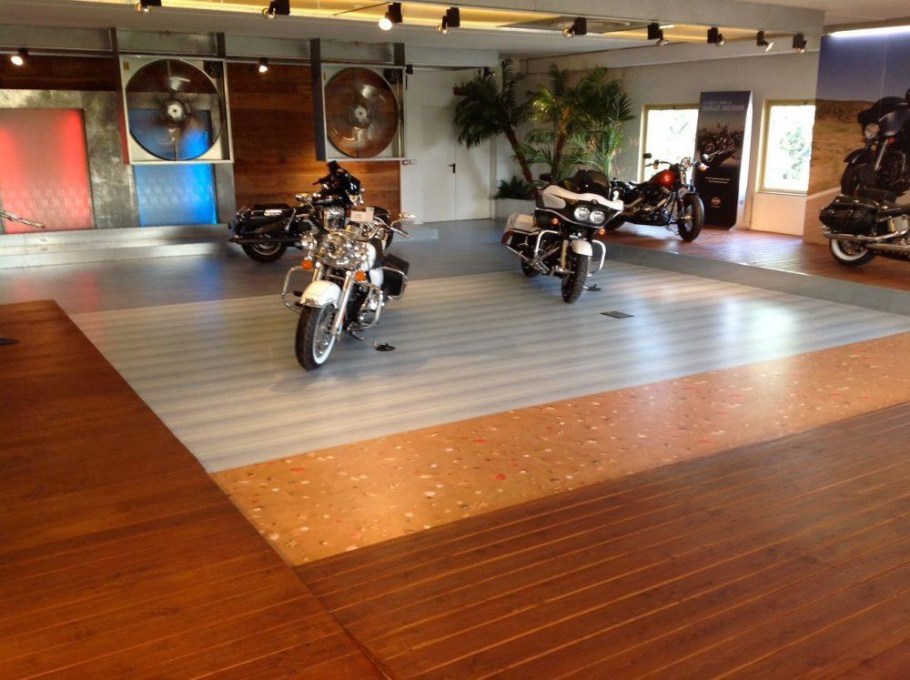 pavimenti per ufficio