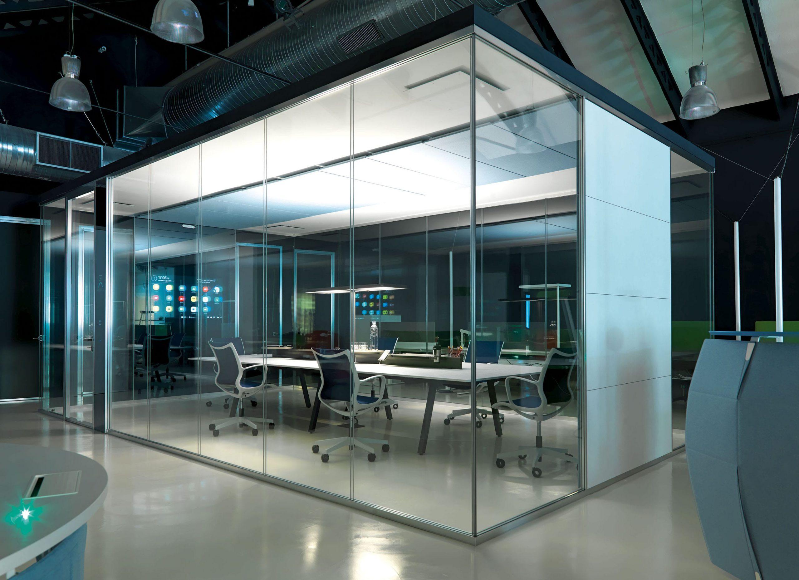prenotare scrivania in ufficio