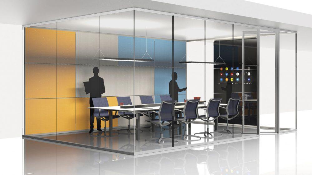 virtual meeting arredamento ufficio