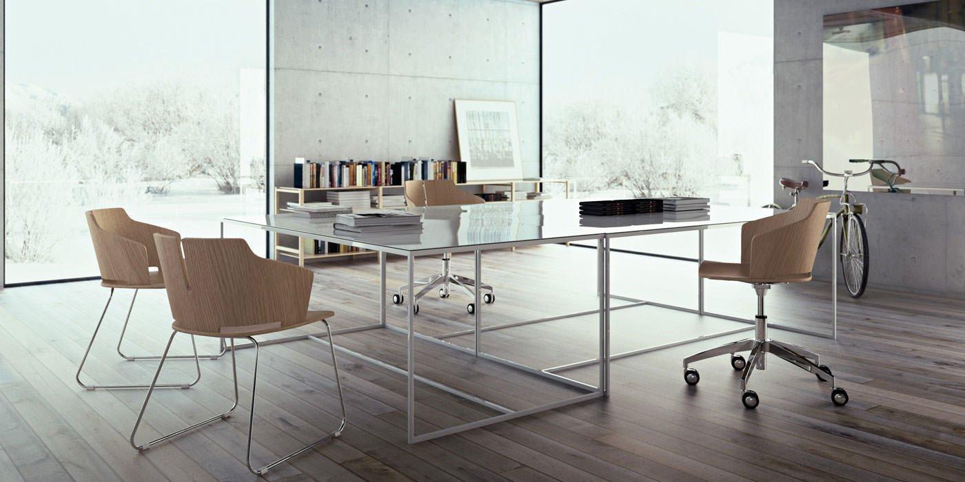 Contract arredamento ufficio mobili per ufficio for Aziende mobili per ufficio