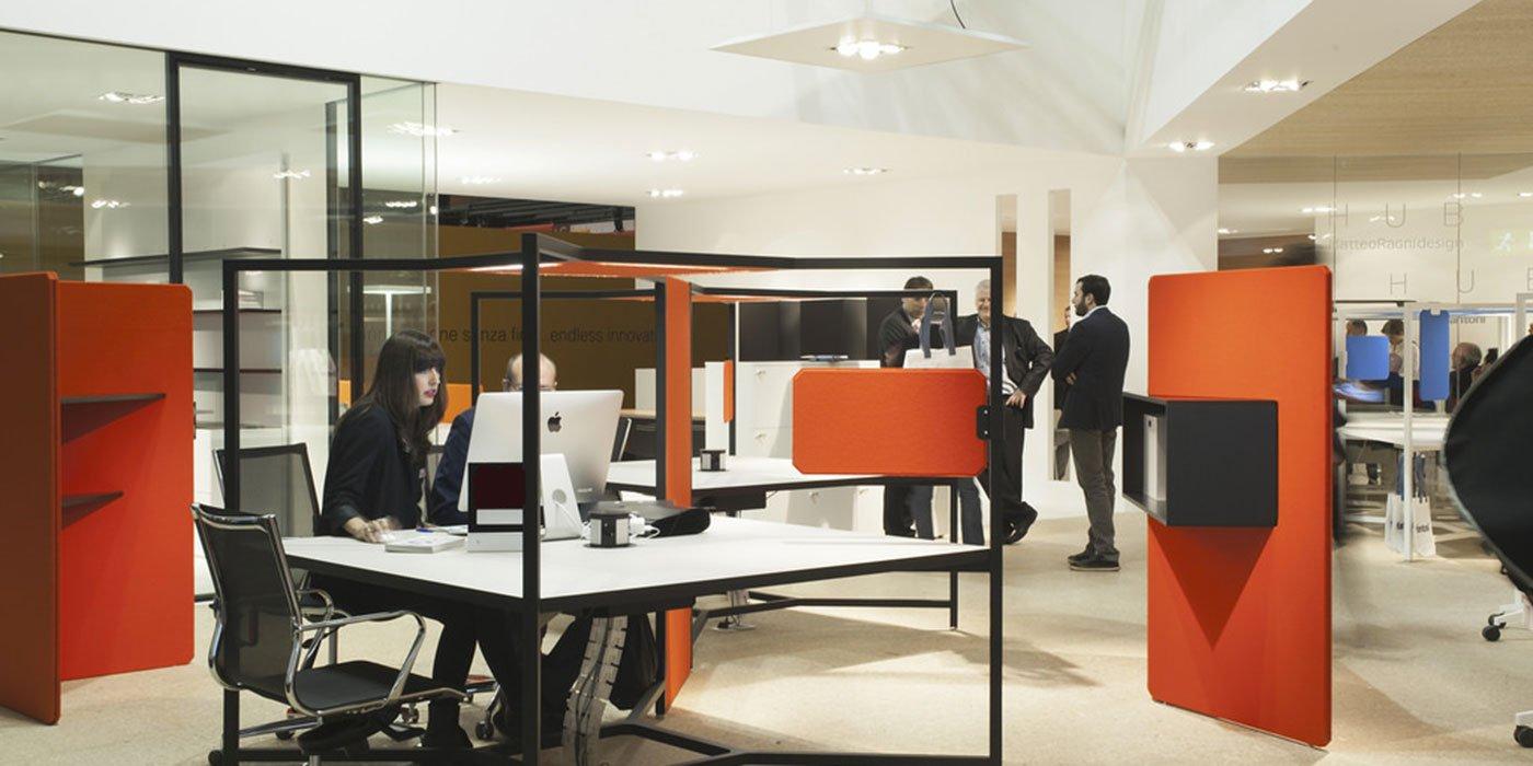 mobili per ufficio futuro
