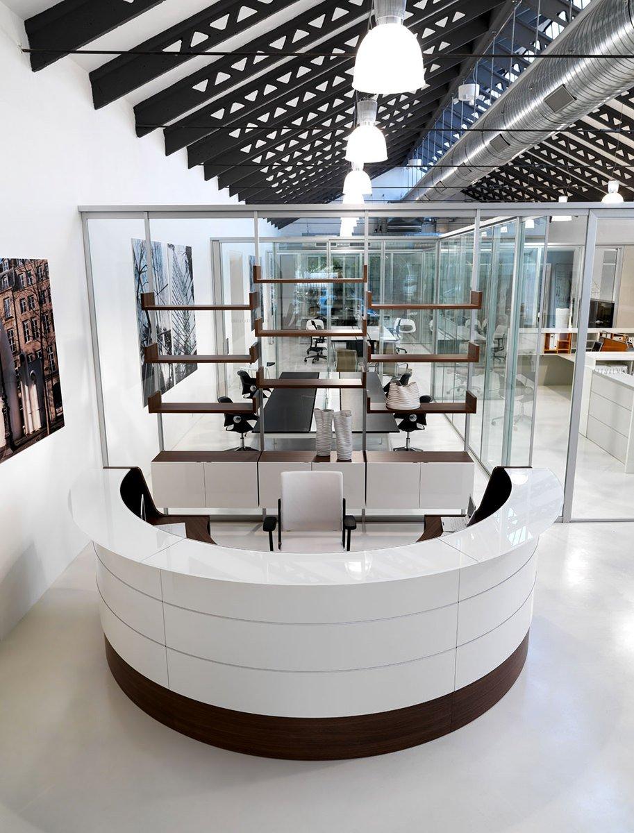 Reception ufficio for Reception per ufficio