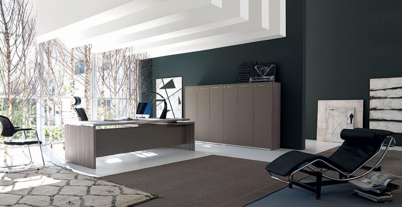 Arredamento per ufficio italiano nel mondo for Arredamento ufficio design