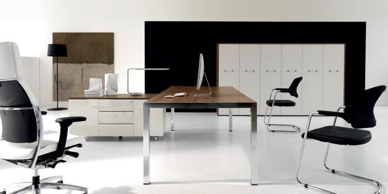 Mobili per ufficio Trento - Arredoufficio - Arredamento per ufficio
