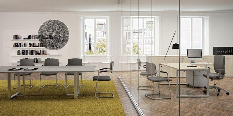 Arredamento per ufficio mobili per ufficio verbano for Aziende mobili per ufficio