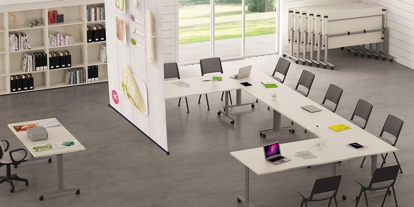 Technoplanet furniture operating office for Arredamento uffici napoli