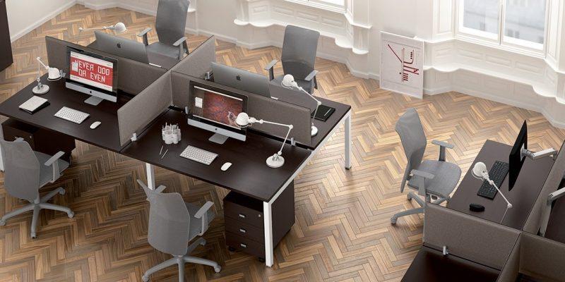 Arredamento per ufficio - Mobili per ufficio Cremona - Arredoufficio