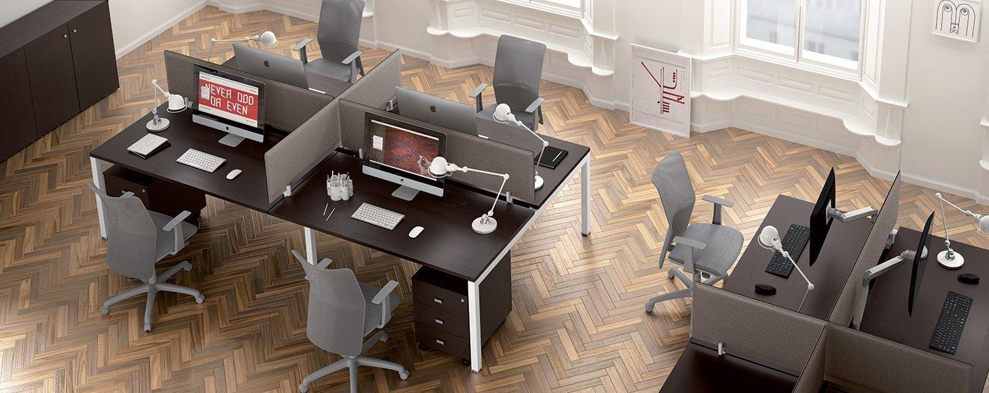 mobili operativi arredamento per ufficio