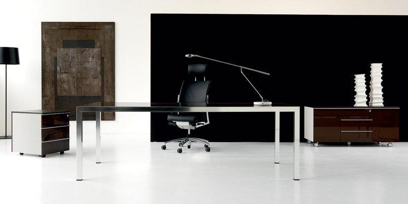 Mobili per uffici direzionali arredamento per ufficio for Mobili ufficio moderni