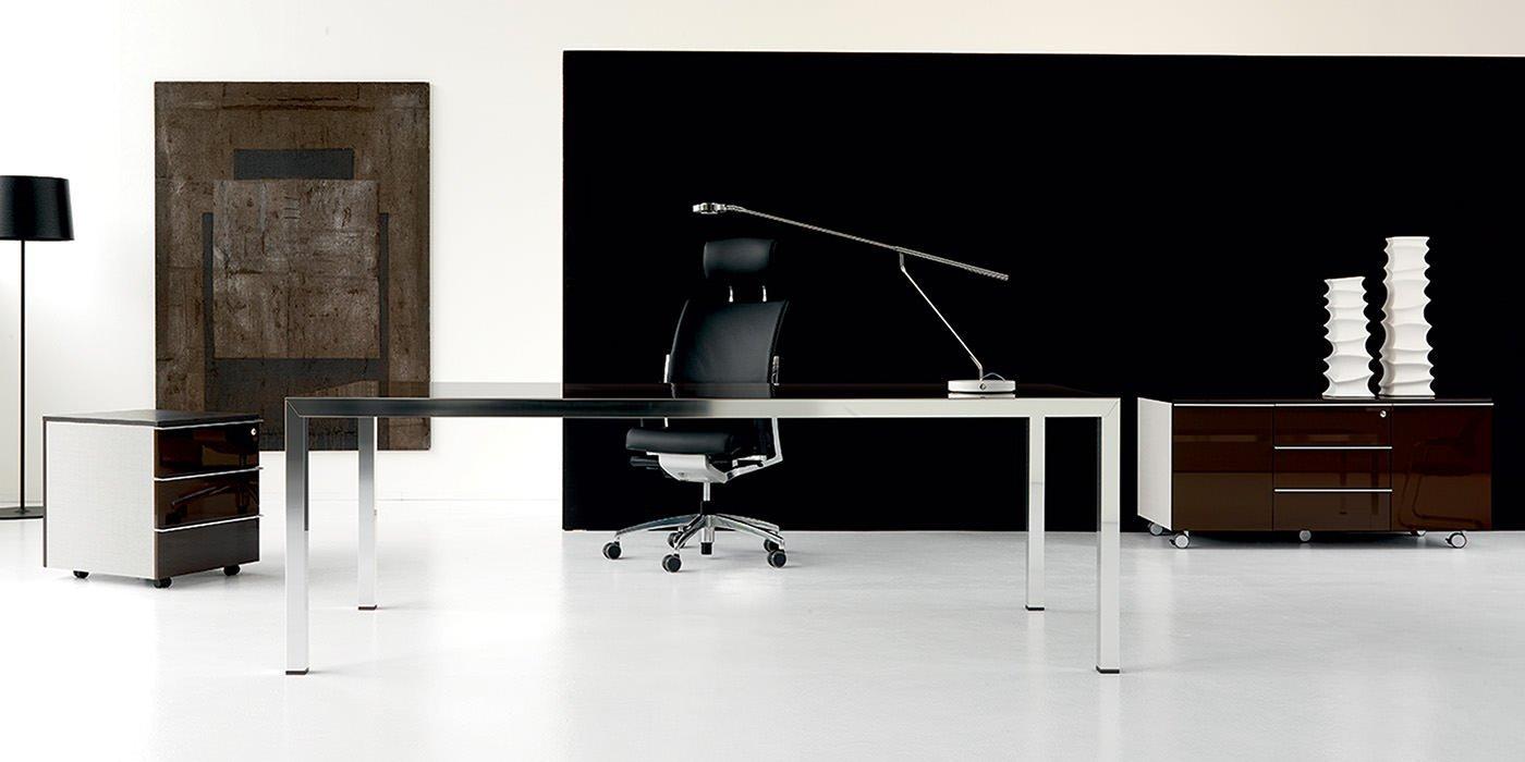 Fly mobili direzionali arredamento uffici for Mobili ufficio wenge