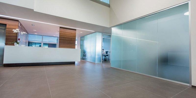 Pareti divisorie per ufficio pareti per ufficio mobili for Pareti mobili per ufficio