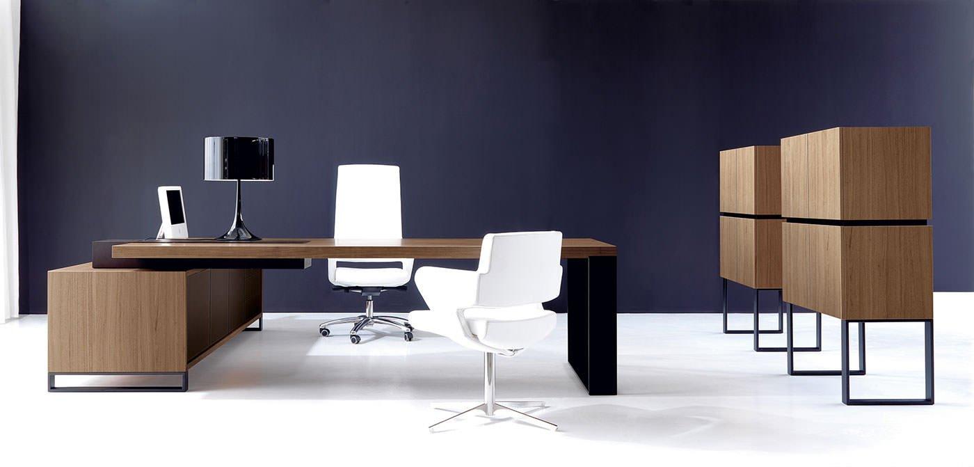 Loop - Mobili Uffici presidenziali - Arredamento uffici