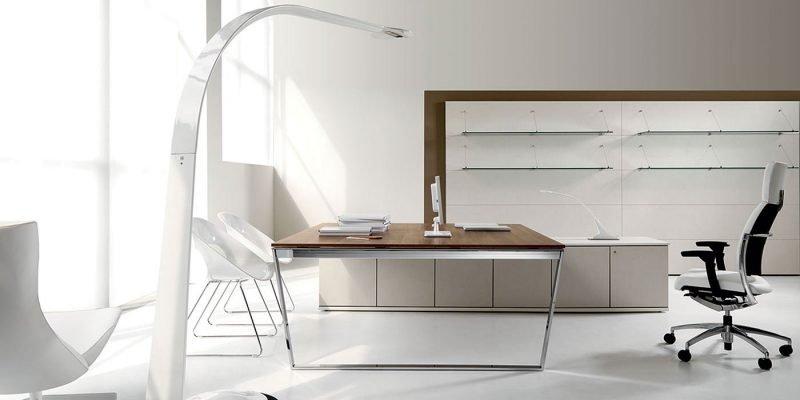 mobili per uffici operativi - arredamento per ufficio - Scrivanie Per Ufficio Genova