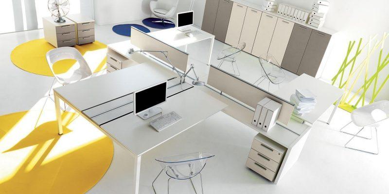 Arredamento per ufficio - Mobili per ufficio Treviso - Arredoufficio