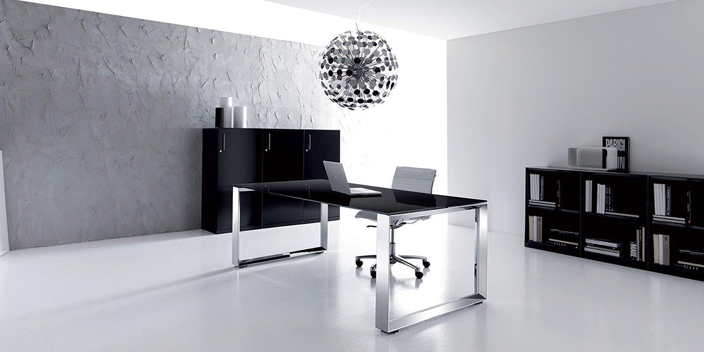 Arredamento per ufficio ring mobili direzionali for Mobili design ufficio