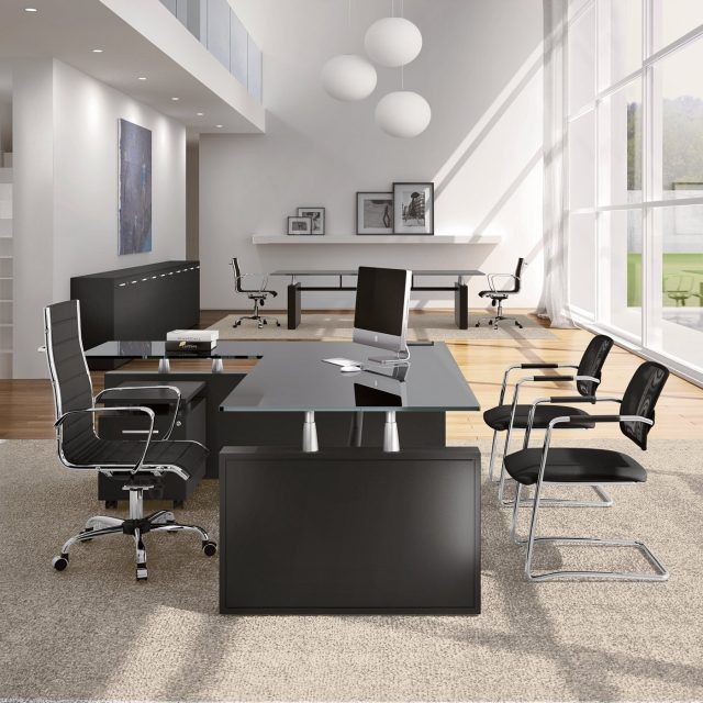 Arredamento per ufficio mobili per ufficio venezia for Mobili x ufficio