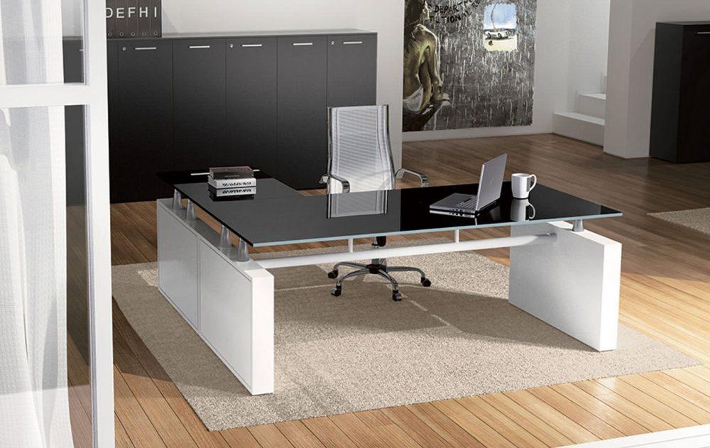 scrivanie per ufficio