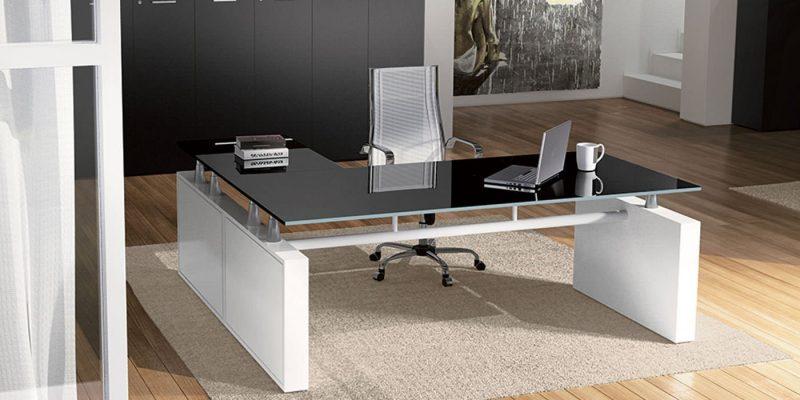 mobili per uffici direzionali - arredamento per ufficio - Scrivanie Per Ufficio Genova