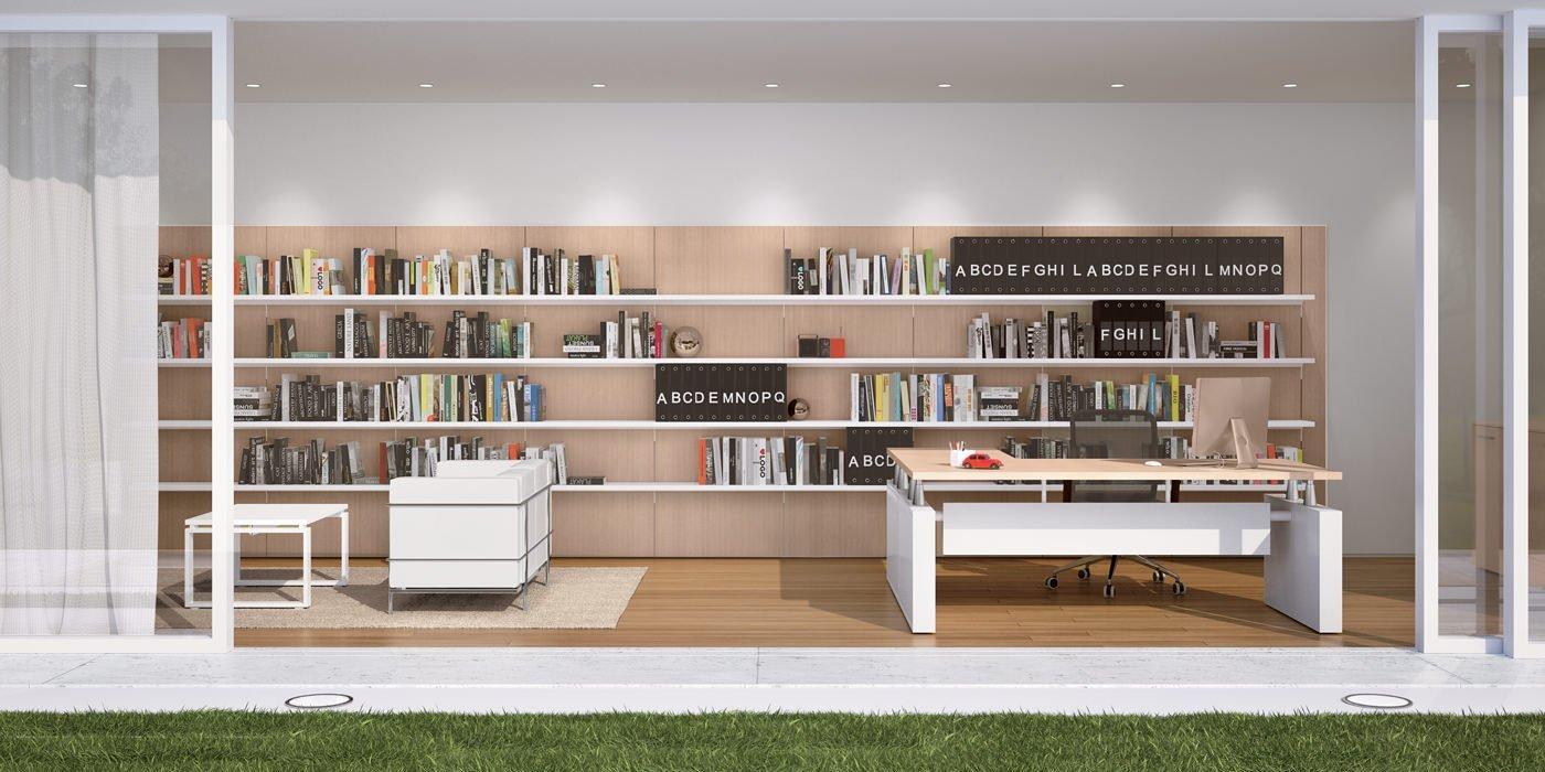 Contract arredamento ufficio mobili per ufficio for Arredamento ufficio design
