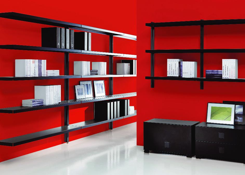 Accessori per arredamenti ufficio - Accessori ufficio design ...