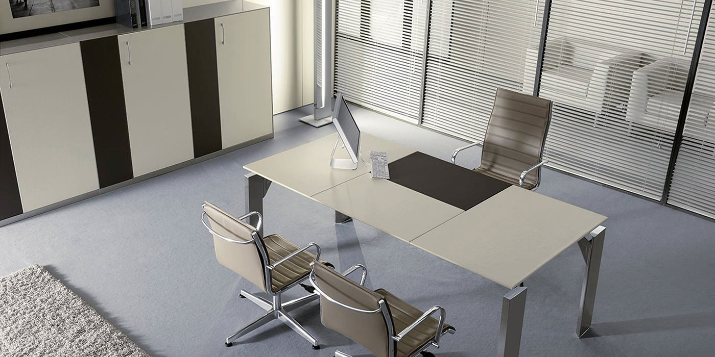 Alix executive furniture furniture for office for Arredamenti ufficio on line